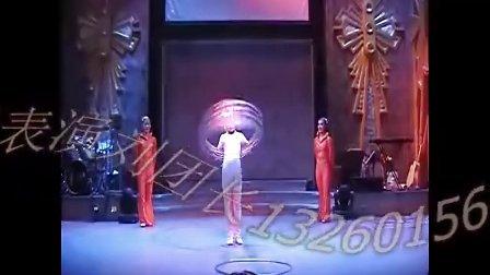 北京晃圈杂技北京呼啦圈杂技表演北京呼啦圈表演