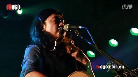 《MOGO音乐》低苦艾乐队专辑《守望者》巡演北京站播报