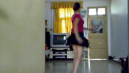 阿娇广场舞西班牙语恰恰
