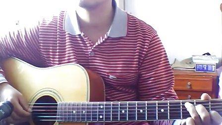 一闪一闪亮晶晶-心动吉他教学1