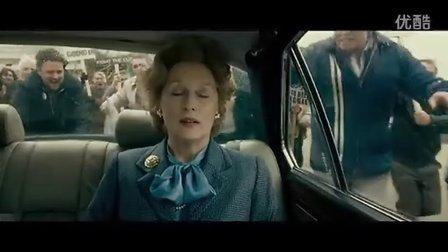 奥斯卡大热门《铁娘子》(The Iron Lady)发布最新预告片。
