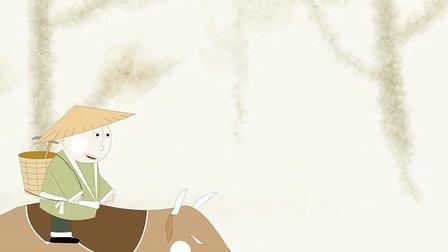 儿童故事(九)06-抬驴