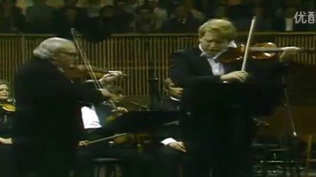 Bach: Concerto for 2 Violins-2. Largo ma non tanto