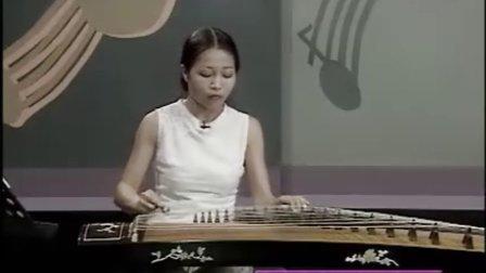 自学乐古筝教程下 12课