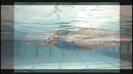 10自由泳一臂前伸一臂划水本科第二季