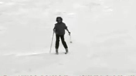 美国经典双板滑雪教程《Learn To Ski》第二集【滑雪的哲学】