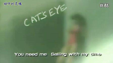 【经典动漫】猫眼三姐妹 主题曲全集