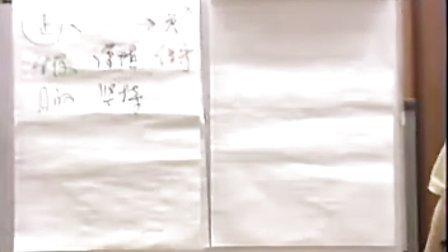 余世维 - 成功经理人讲座09