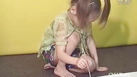 可爱的外国小女孩 Child-World.info_CustomVideo Bonus05_(ptsc feet child)—亲子—视频高清在线观看-优酷