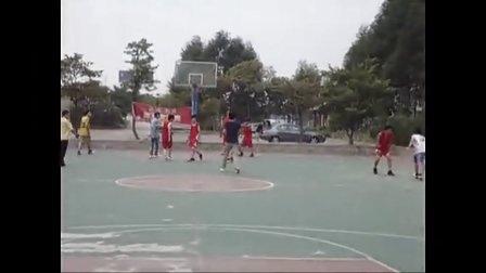 东莞迅驰电脑培训学校篮球长安石龙友谊赛