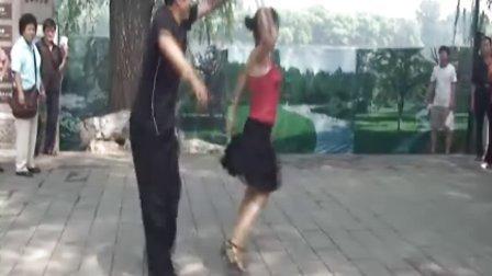 杨君、孙媛媛老师教学示范