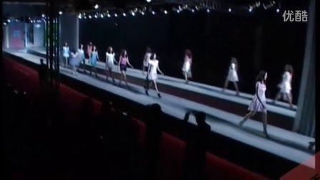 十八淑女坊2011发布会