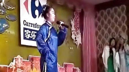 [P]2012年海口家乐福新春晚会白娘子小青(重口味)