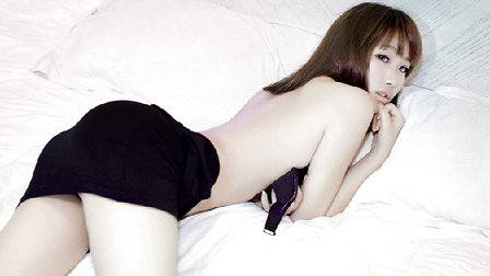 美女图片2