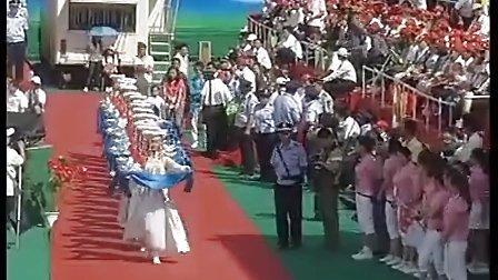 鄂托克前旗30大庆文艺演出