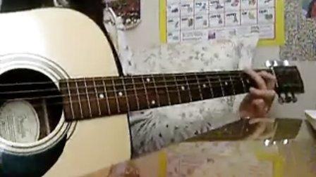 YUI cover Muffler guitar