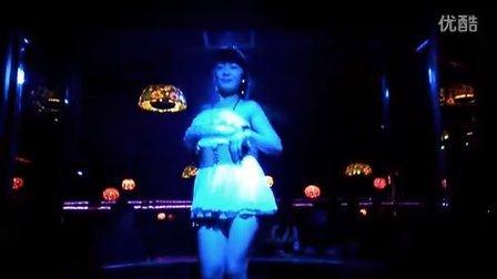 哈尔滨阿萨帝V9概念酒吧 DS晶晶 2011 11 16(首席节拍DJ晓振 QQ 597385)