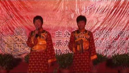 鄂州职业大学经济与管理学院2011届毕业生欢送晚会3