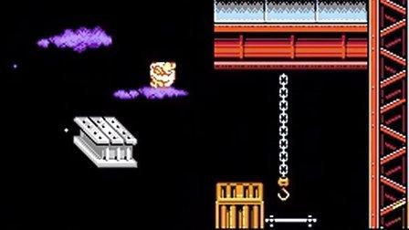 NES版『コントラフォース(Contra Force)』ノーミスクリア