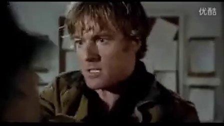 黑狱风云 Brubaker 1980(预告片)