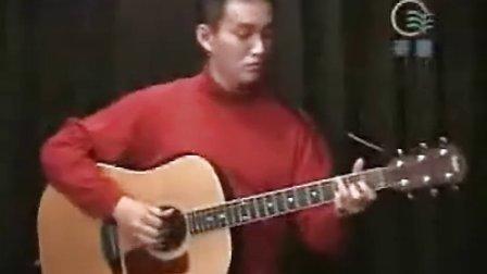 卢家宏指弹吉他《七里香》