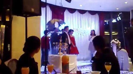 周罗俊婚礼5