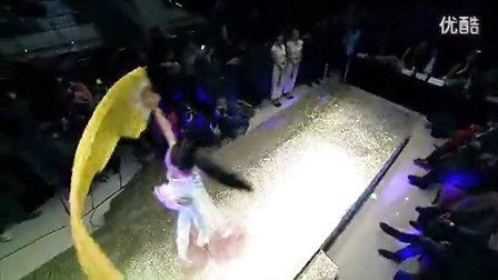 2013浴鉴美丽 -闽龙杯- 首届国际浴模大赛总决赛