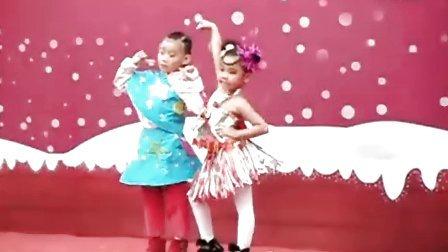 儿童时装秀3