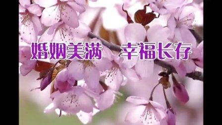 马国柱杨小萍结婚典礼C