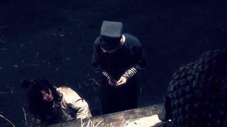 首部古装武打悬疑微电影《水浒的宝藏》