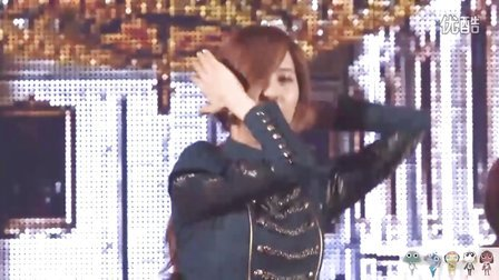 [keroro]111201 종합편성채널 Celebration Show SNSD The Bo