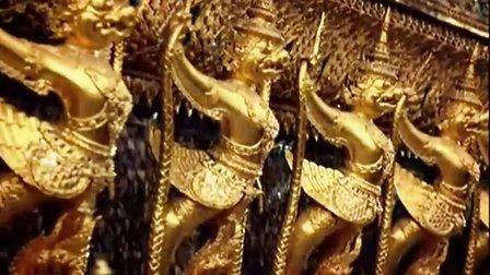 一生当中至少去泰国体验一次