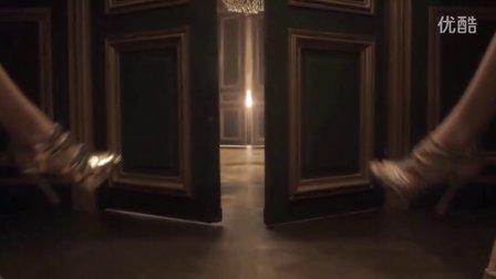 Dior 【Golden Christmas】金色圣诞宣传片