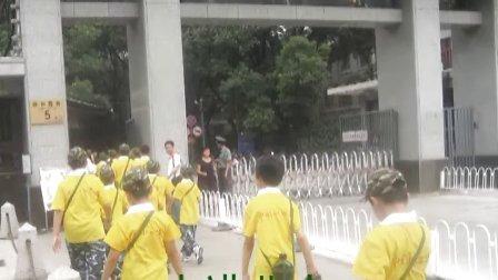 中国小海军2011年暑假北京夏令营的精彩回放
