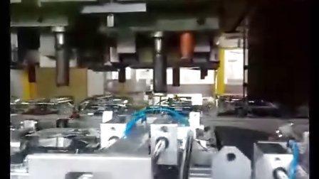 意大利COPREN冲压自动化设备中国总代理-东莞德钜--三次元机械手-1