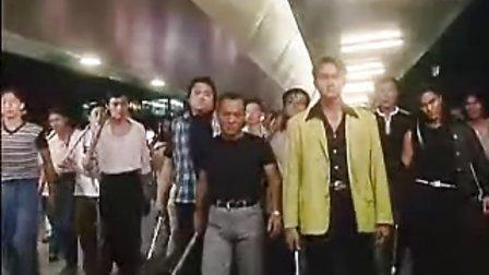 金榜题名MV--张智霖歌曲串烧