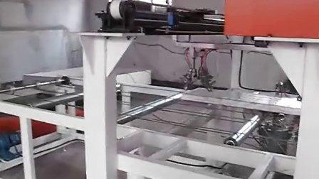 自动喷漆机 经济型喷漆机 自动喷涂机视频