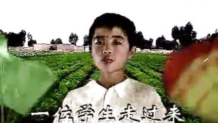 金昌民间小曲(割韭菜)