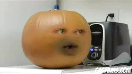烦人的柳丁.可怜的南瓜