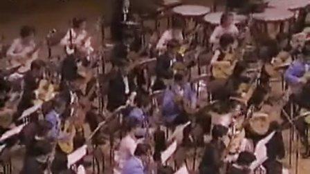 西班牙斗牛士 古典吉他交响曲