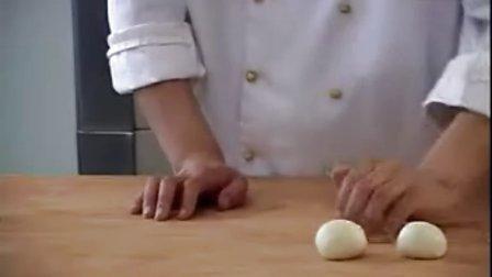 面包的制作方法,面包培训,面包怎么做,面包配方,面包的做法视频11