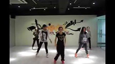 INSPACE舞蹈工作室-SERENA老师-LOVE