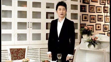 [张凯导演作品]BTV明星低碳公益系列广告(任泉版)