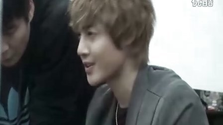 20111023 Fancam Pushan Fan Signing
