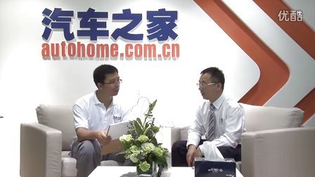 专访上汽通用五菱汽车股份有限公司 乘用车市场与网络总监 销售公司 温宏