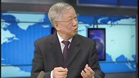 杨成绪:穆巴拉克铁笼受审并不会结束埃及的混乱局面