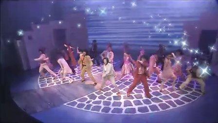 音乐剧《妈妈咪呀》主打歌MV