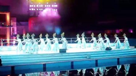 唐代舞蹈《霓裳羽衣》古典舞