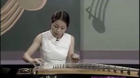 自学乐古筝教程下 10课