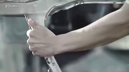 日本超经典奥迪汽车广告